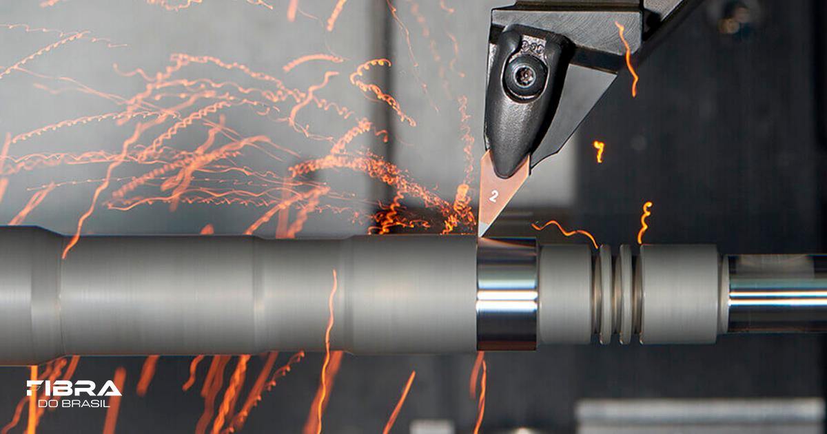 metal duro: suas aplicações